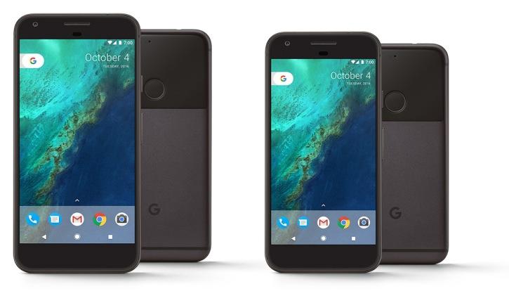 google-pixel-pixel-xl-black